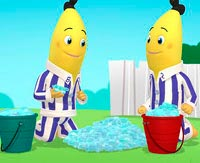Bananas in Pyjamas 2