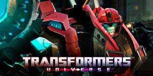 Transformers Univers