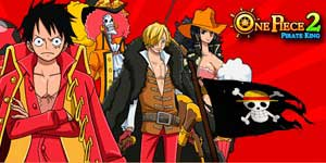 One Piece Pirate King 2