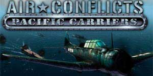 Air Conflicts: Pacific Carriers. Nansa Pacífic