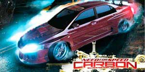 Need for Speed: carboni