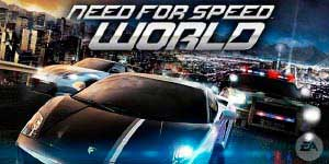 Need for Speed ​​World