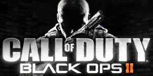 Call of Duty: Negre Ops 2