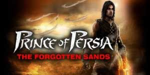 Prince of Persia: Les Sorres Oblidades