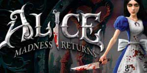 Les devolucions Alice Madness